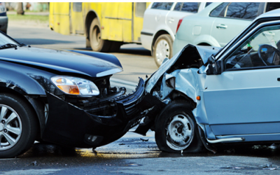 INTERSECTION CRASHES – MILWAUKEE'S MOST DANGEROUS – WAUKESHA COUNTY