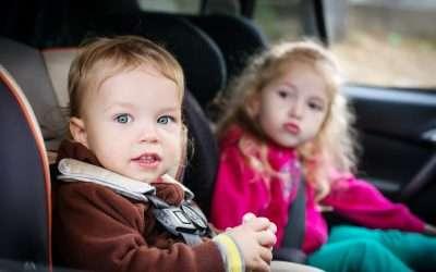 CHILD PASSENGER SAFETY IN WISCONSIN